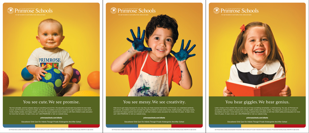advertisments affects on pre school children Are children really all that susceptible to advertisements this lesson gives you examples of its possible negative effects, like parent-child.